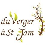 Du Verger à St Jam