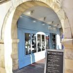 Restaurant bio La Dame de Trèfle à La Rochelle