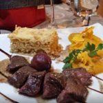 Restaurant Amaranthe