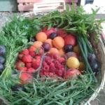 Légumes Bourdeau